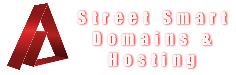 Street Smart Hosting and Domain Names